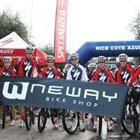 Team Neway Nice/Specialized