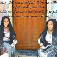 Bed and Breakfast S'Orrosa e' Monte (Urzulei)