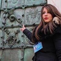 Eliana Curci Guida turistica di Troia - Fg - Monti Dauni Puglia