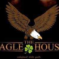 THE EAGLE HOUSE - Original Irish Guinness Pub, TORINO