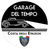 Garage del Tempo Costa degli Etruschi