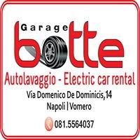 Garage Botte