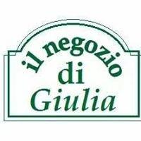 Il Negozio di Giulia