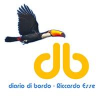 Diario di bordo - Riccardo Esse