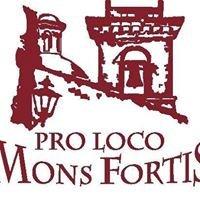 Pro Loco Mons Fortis