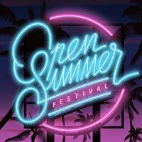 Open Summer Festival