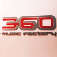 360 Music Factory Studio Recording