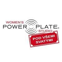 Power Plate Studio Plzeň