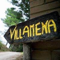Villamena resort Assisi