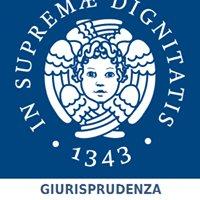 Università di Pisa  Facoltà di Giurisprudenza