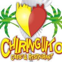 Chiringuito Cafè & Restaurant