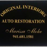 Original Interiors Automotive Restoration