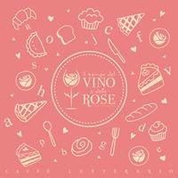 Il tempo del vino e delle rose - caffè & bistrot letterario