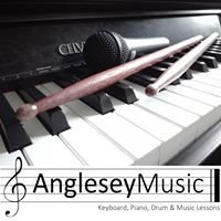 Anglesey Music