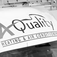A Quality Heating & Air Conditioning, Inc.