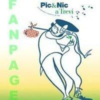 Pic & Nic a Trevi Fanpage