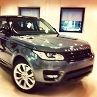 Jaguar Land Rover France