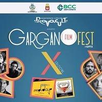 Gargano Film Fest-Provo.Corto