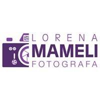 Lorena Mameli Fotografa