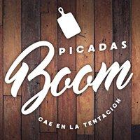 PicadasBOOM