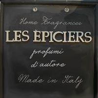 Les Èpiciers - diffusori di aroma, candele, profumi per la casa a Torino