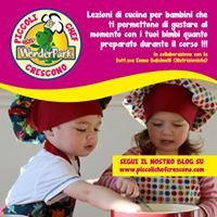 PICCOLI CHEF CRESCONO