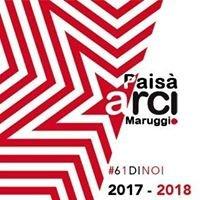 """Associazione ARCI """"Paisà"""""""