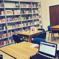 Biblioteca Cusio