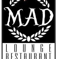 MAD Lounge&restaurant