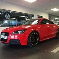 Wakefield Audi