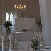Wedding Flower Wall Sussex