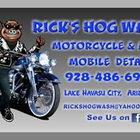 Ricks Hog Wash