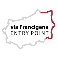 Lucca Via Francigena Entry Point