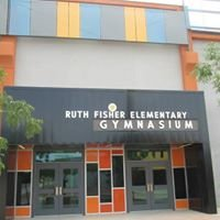 Ruth Fisher Elementary School