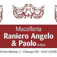 Macelleria Raniero Angelo e Paolo