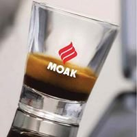 Caffé MOAK Pino Torrieri