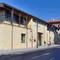 Biblioteca Comunale Cascina P. Impastato