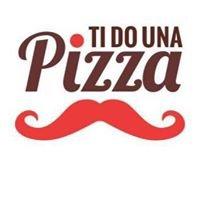 Ti do una pizza