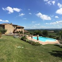 Agriturismo a San Gimignano - Borgo Tollena