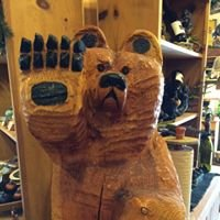Sierra Mountain Home Furnishings and Gifts