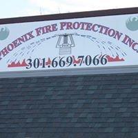 Phoenix Fire Protection, Inc.