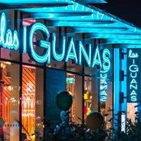 Las Iguanas Brighton Marina