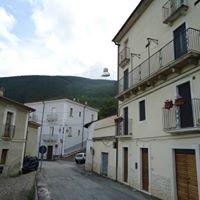 Casa Callegno