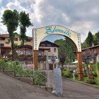 Hotel Ristorante Elvezia  Selvino