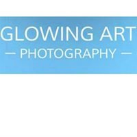 Glowing Art Photography