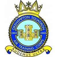 2443 Sqn Okehampton Air Training Corps