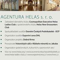 Agentura Helas