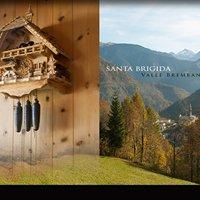 Ristorante Il Tagliere - Santa Brigida Bg