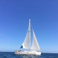 Cornish Cruising