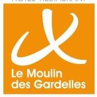 Le Moulin des Gardelles Hôtel Restaurant Riom